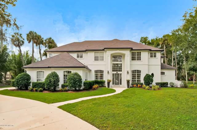 299 S Roscoe Blvd, Ponte Vedra Beach, FL 32082 (MLS #1021031) :: Ancient City Real Estate