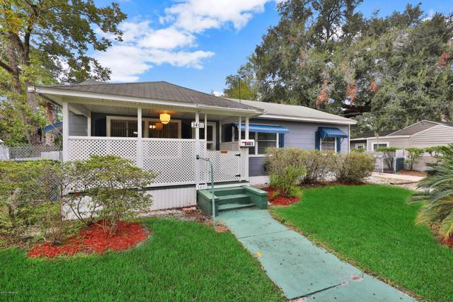 3401 St Nicholas Ave, Jacksonville, FL 32207 (MLS #1021046) :: Young & Volen | Ponte Vedra Club Realty