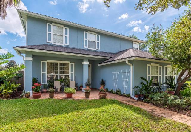 524 E Silverthorn Ln, Ponte Vedra, FL 32081 (MLS #1021048) :: The Hanley Home Team