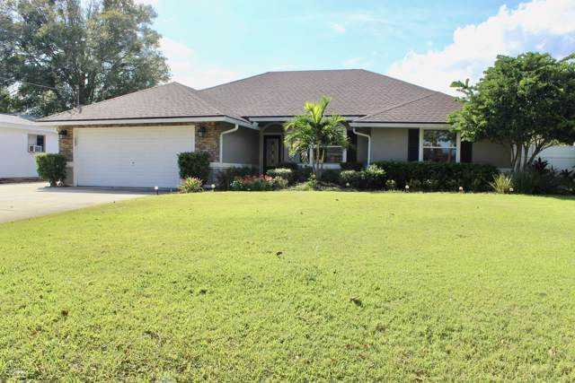 4184 Coquina Dr, Jacksonville, FL 32250 (MLS #1021052) :: Young & Volen | Ponte Vedra Club Realty