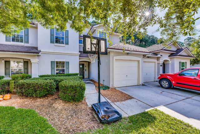 2313 Old Pine Trl, Orange Park, FL 32003 (MLS #1021056) :: Summit Realty Partners, LLC