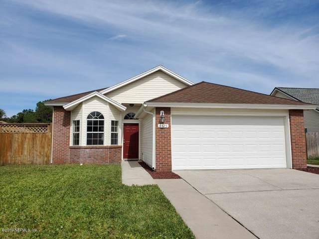 3425 Ayrshire St, Jacksonville, FL 32226 (MLS #1021058) :: The Hanley Home Team