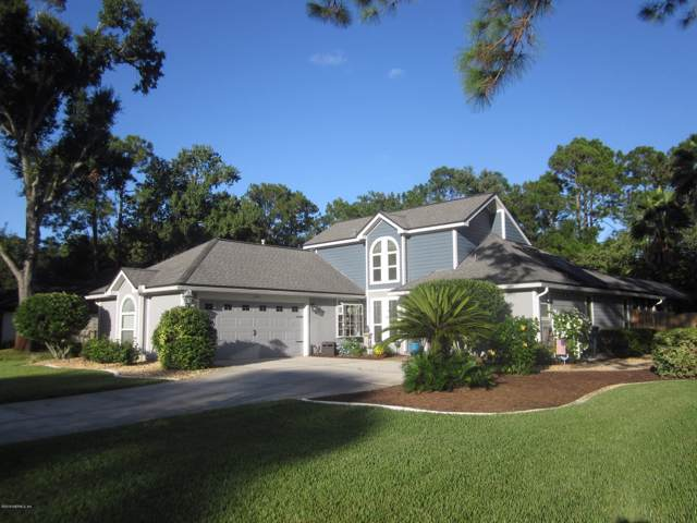 2271 Eagles Nest Rd, Jacksonville, FL 32246 (MLS #1021059) :: Young & Volen | Ponte Vedra Club Realty