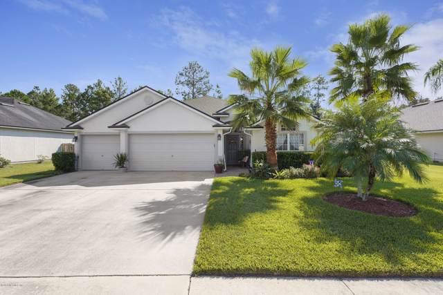 441 Sarah Towers Ln, Jacksonville, FL 32259 (MLS #1021064) :: Noah Bailey Group