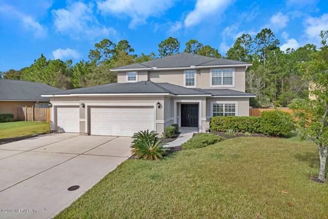 329 Stonehurst Pkwy, St Augustine, FL 32092 (MLS #1021072) :: Noah Bailey Group