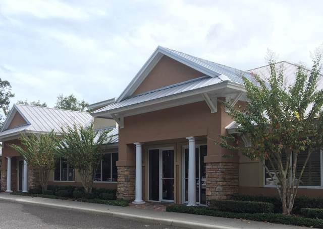 232 Canal Blvd 3-2, Ponte Vedra Beach, FL 32082 (MLS #1021077) :: Ancient City Real Estate