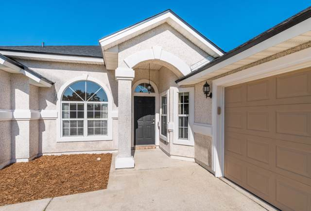3456 Citation Dr, GREEN COVE SPRINGS, FL 32043 (MLS #1021083) :: Summit Realty Partners, LLC