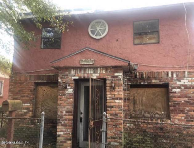 4110 Chase Ave, Jacksonville, FL 32209 (MLS #1021084) :: Military Realty