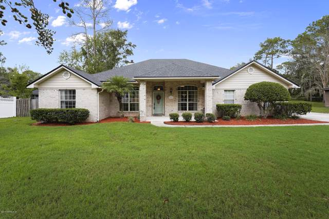 2316 Remington Forest Ct, Jacksonville, FL 32259 (MLS #1021087) :: Robert Adams | Round Table Realty
