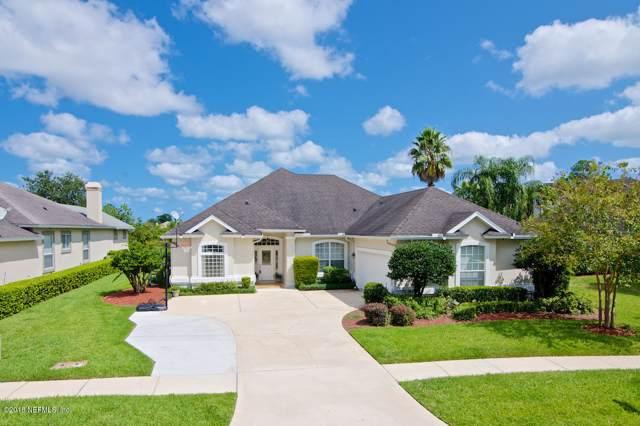 3617 Marsh Park Ct, Jacksonville, FL 32250 (MLS #1021088) :: Military Realty