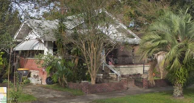2023 Dellwood Ave, Jacksonville, FL 32204 (MLS #1021089) :: Military Realty