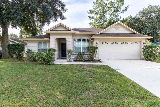 7830 Lady Smith Ln, Jacksonville, FL 32244 (MLS #1021090) :: Military Realty