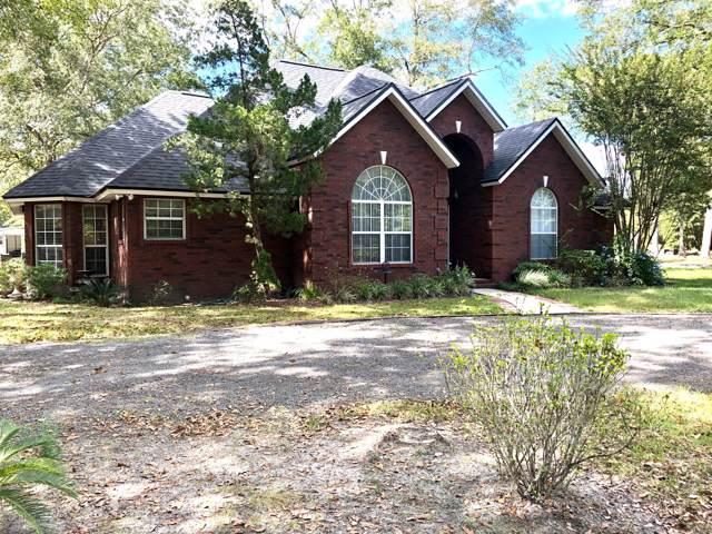 9656 Glenwood Dr, Glen St. Mary, FL 32040 (MLS #1021098) :: Memory Hopkins Real Estate