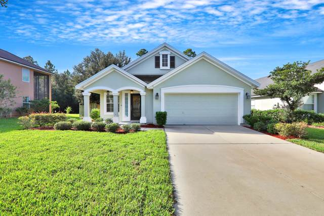 5858 Wind Cave Ln, Jacksonville, FL 32256 (MLS #1021099) :: Military Realty