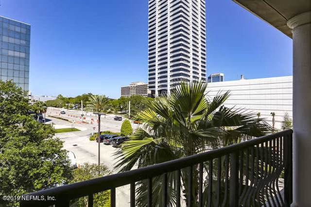 1478 Riverplace Blvd #201, Jacksonville, FL 32207 (MLS #1021103) :: Noah Bailey Group