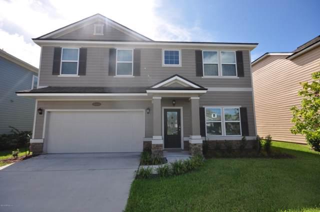 16038 Tisons Bluff Rd, Jacksonville, FL 32218 (MLS #1021108) :: The Hanley Home Team