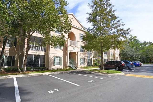 8601 Beach Blvd #320, Jacksonville, FL 32216 (MLS #1021110) :: Noah Bailey Group