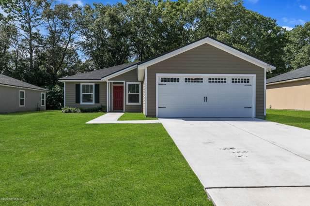 4528 Glendas Meadow Dr, Jacksonville, FL 32210 (MLS #1021112) :: The Hanley Home Team