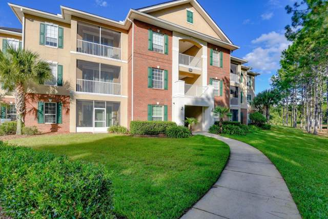 785 Oakleaf Plantation Pkwy #724, Orange Park, FL 32065 (MLS #1021117) :: Summit Realty Partners, LLC
