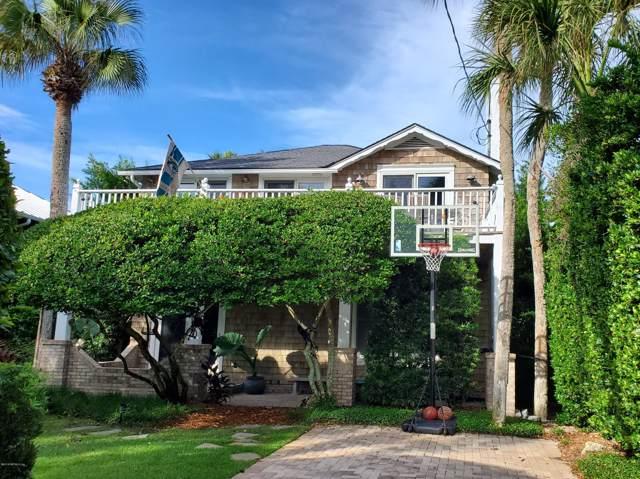 1174 Beach Ave, Atlantic Beach, FL 32233 (MLS #1021149) :: Noah Bailey Group