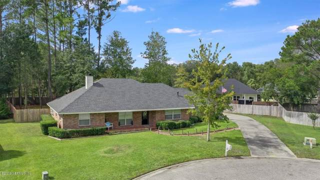 1193 Coppergate Pl, Macclenny, FL 32063 (MLS #1021167) :: Memory Hopkins Real Estate