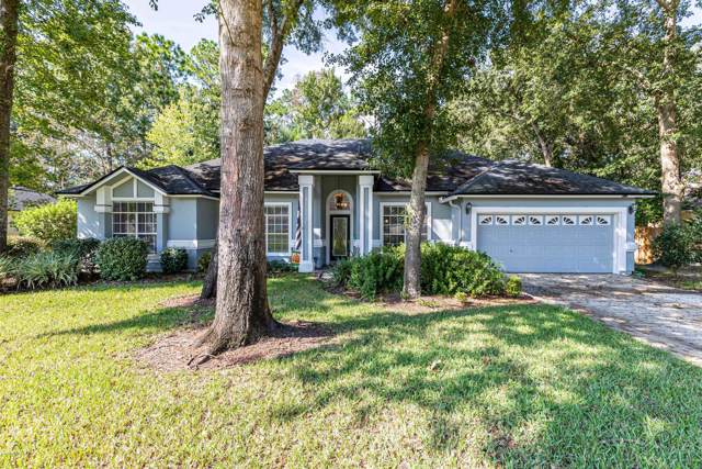 872 Buckeye Ln W, St Johns, FL 32259 (MLS #1021168) :: Keller Williams Realty Atlantic Partners