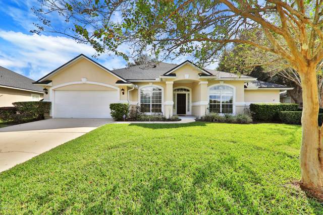 3712 Tatum Trce, St Johns, FL 32259 (MLS #1021171) :: Keller Williams Realty Atlantic Partners