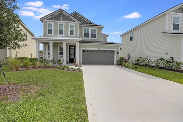 20 Adler Pl, St Johns, FL 32259 (MLS #1021179) :: Keller Williams Realty Atlantic Partners