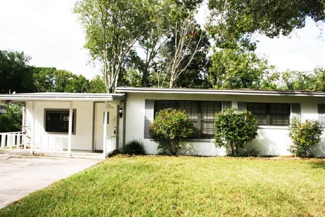 8029 Patou Dr N, Jacksonville, FL 32210 (MLS #1021183) :: The Hanley Home Team