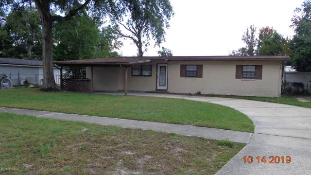 394 Sonora Dr, Orange Park, FL 32073 (MLS #1021187) :: Summit Realty Partners, LLC