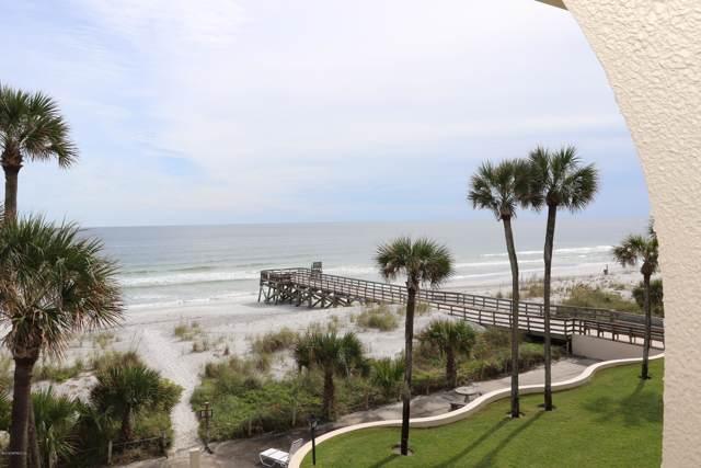 10 10TH St #39, Atlantic Beach, FL 32233 (MLS #1021201) :: Keller Williams Realty Atlantic Partners