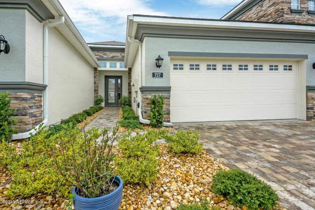 727 Aldenham Ln, Ormond Beach, FL 32174 (MLS #1021208) :: The Hanley Home Team