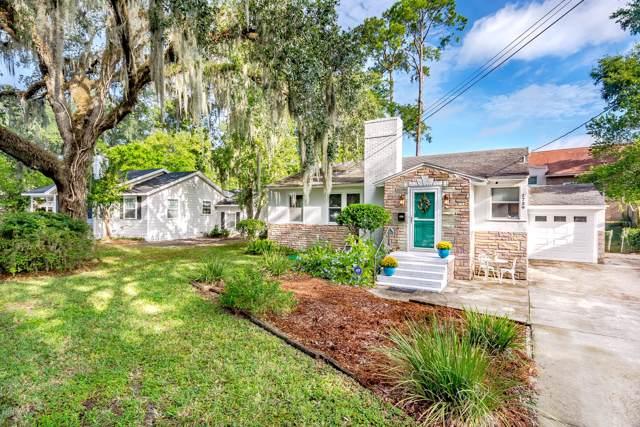 1739 Geraldine Dr, Jacksonville, FL 32205 (MLS #1021224) :: EXIT Real Estate Gallery
