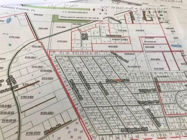 0 Mallard And Hickory, Satsuma, FL 32189 (MLS #1021227) :: EXIT Real Estate Gallery