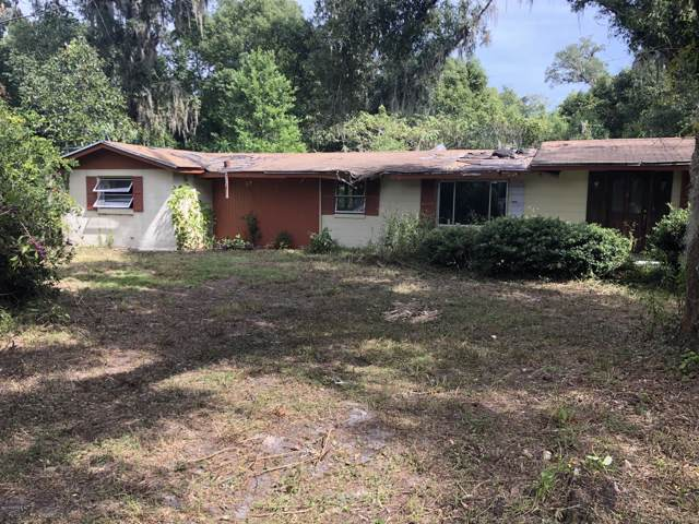 120 S Broward Ave, Pomona Park, FL 32181 (MLS #1021234) :: The Hanley Home Team