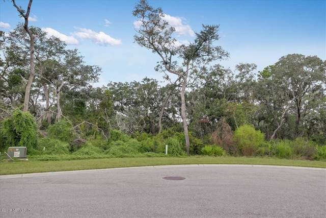 97 San Cristobal Ct, St Augustine, FL 32095 (MLS #1021236) :: Ancient City Real Estate