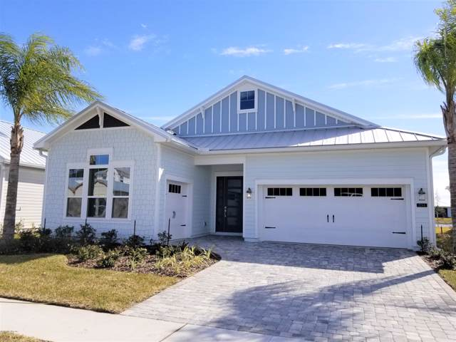 254 Caribbean Pl, St Johns, FL 32259 (MLS #1021243) :: Keller Williams Realty Atlantic Partners