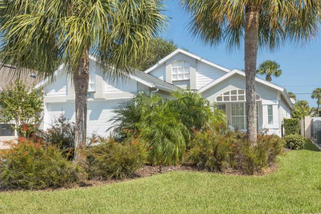 206 Joey Dr, St Augustine, FL 32080 (MLS #1021252) :: CrossView Realty