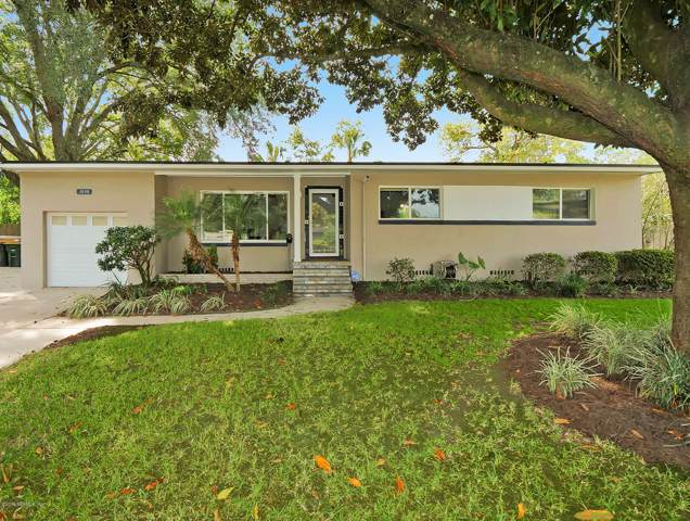 3848 Coronado Rd, Jacksonville, FL 32217 (MLS #1021257) :: Ancient City Real Estate