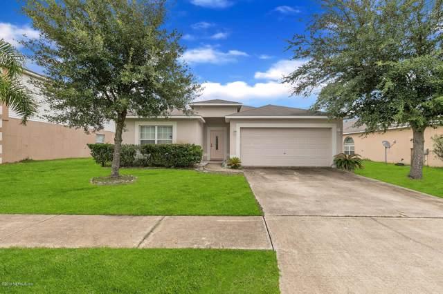 8829 Merseyside Ave, Jacksonville, FL 32219 (MLS #1021258) :: Memory Hopkins Real Estate