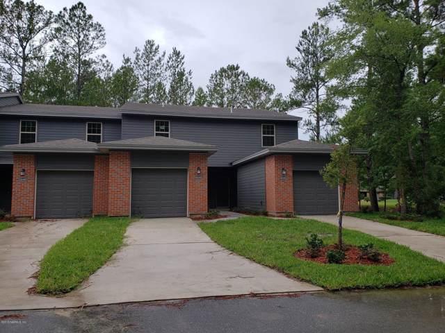 4192 Quiet Creek Loop #144, Middleburg, FL 32068 (MLS #1021259) :: Noah Bailey Group