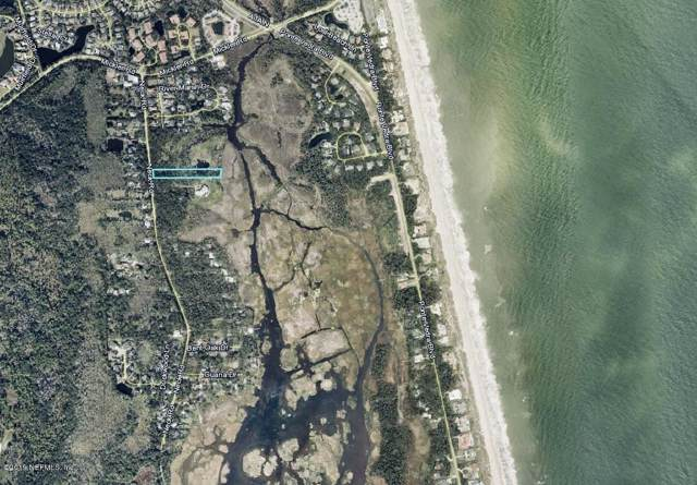 1142 Neck Rd, Ponte Vedra Beach, FL 32082 (MLS #1021265) :: Ancient City Real Estate