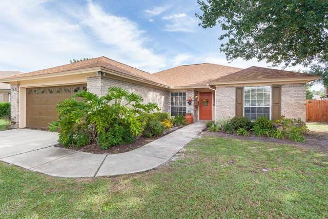 2481 Glassy Water Ln, Jacksonville, FL 32246 (MLS #1021266) :: Ancient City Real Estate