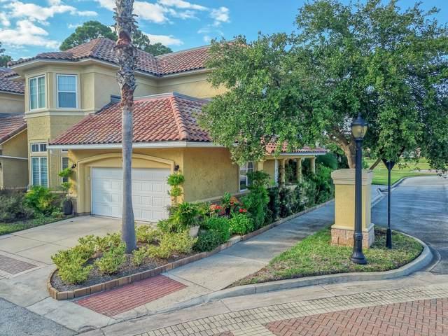173 Augustine Island Way, St Augustine, FL 32095 (MLS #1021270) :: 97Park