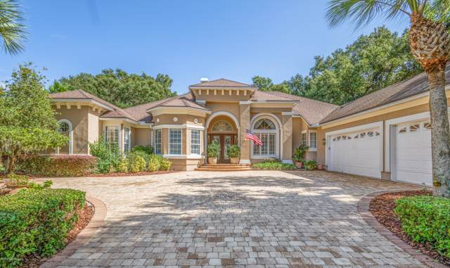 13776 Saxon Lake Dr, Jacksonville, FL 32225 (MLS #1021275) :: Summit Realty Partners, LLC