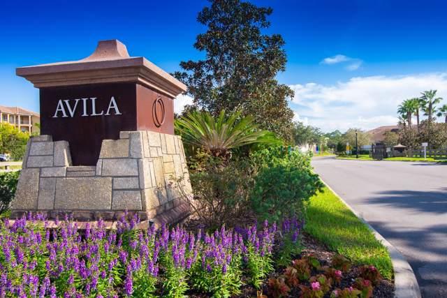 305 Via Castilla #202, St Augustine, FL 32095 (MLS #1021276) :: 97Park