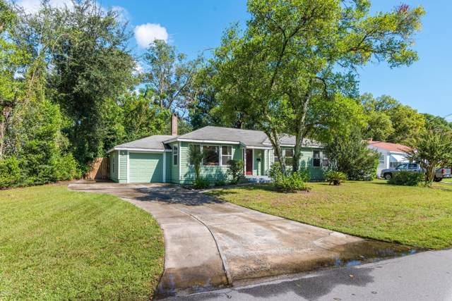 1789 Mayfair Rd, Jacksonville, FL 32207 (MLS #1021280) :: Ancient City Real Estate