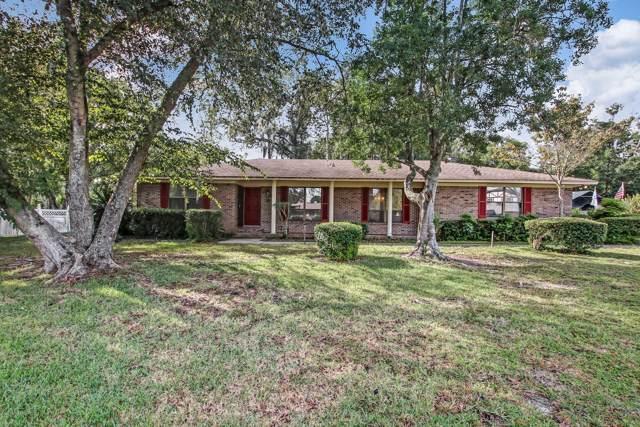 5898 Swamp Fox Rd, Jacksonville, FL 32210 (MLS #1021281) :: Berkshire Hathaway HomeServices Chaplin Williams Realty