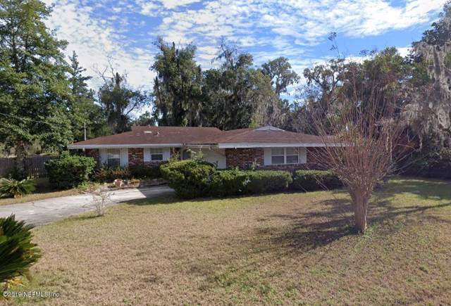 2129 Plainfield Ave, Orange Park, FL 32073 (MLS #1021282) :: Noah Bailey Group