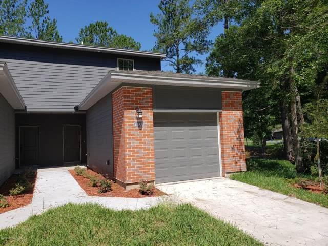 4182 Quiet Creek Loop #149, Middleburg, FL 32068 (MLS #1021284) :: Noah Bailey Group
